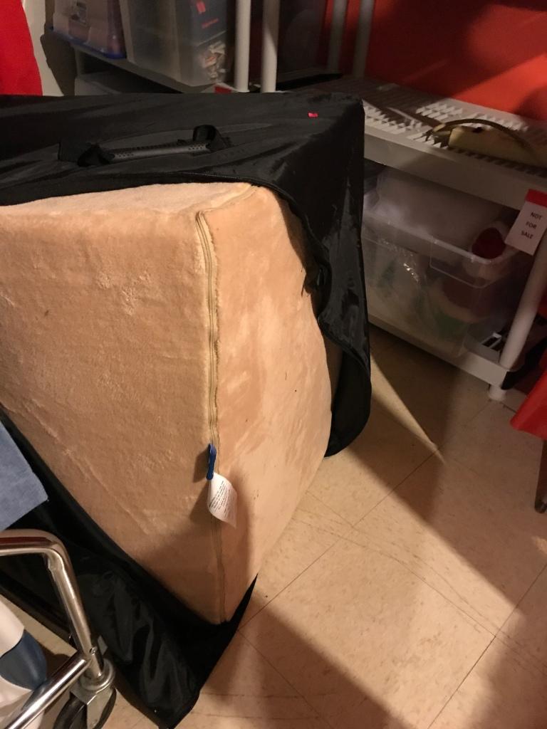 Zero-G Pillow Set